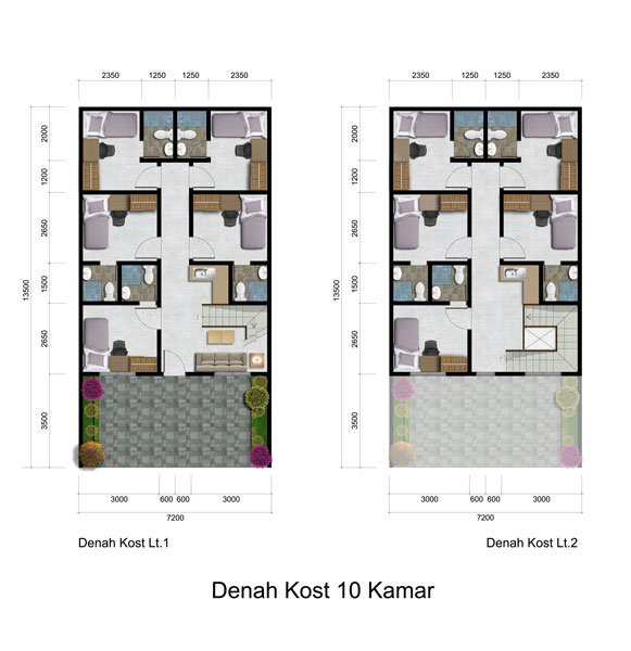 rukost-Layout-10-Kamar